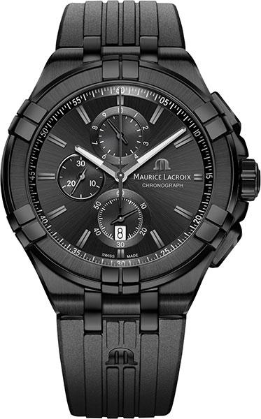 Мужские часы Maurice Lacroix AI1018-PVB01-333-1 все цены