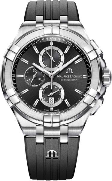 цена на Мужские часы Maurice Lacroix AI1018-SS001-330-2