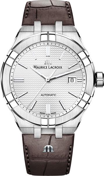 Мужские часы Maurice Lacroix AI6008-SS001-130-1
