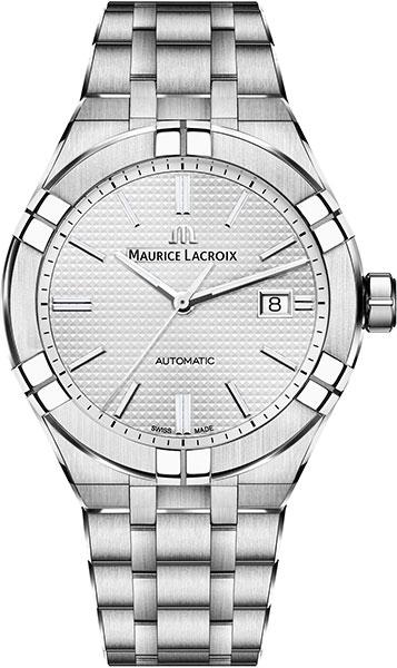 цена на Мужские часы Maurice Lacroix AI6008-SS002-130-1