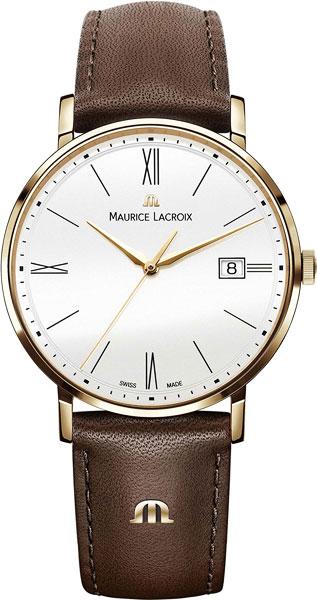 Мужские часы Maurice Lacroix EL1087-PVP01-111-2 maurice lacroix el1087 pvp01 111 2
