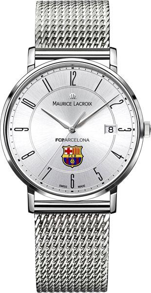Мужские часы Maurice Lacroix EL1087-SS002-120-1