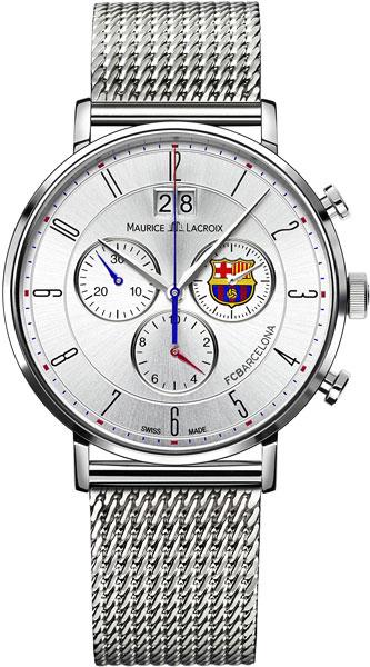 Мужские часы Maurice Lacroix EL1088-SS002-120-1