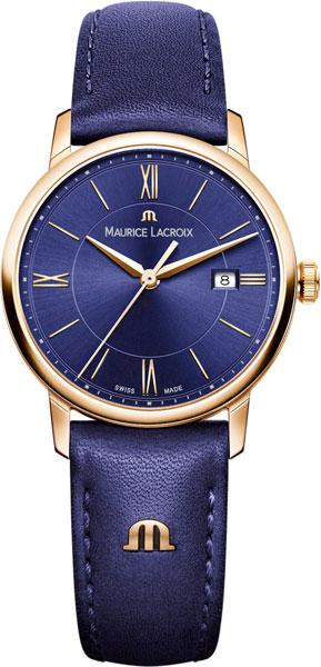 Женские часы Maurice Lacroix EL1094-PVP01-411-1 maurice lacroix el1087 pvp01 111 2