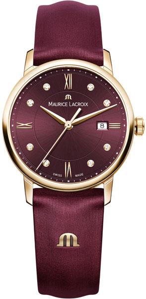 Женские часы Maurice Lacroix EL1094-PVP01-550-1