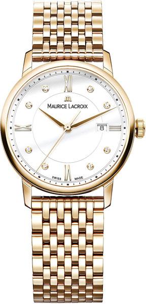 Женские часы Maurice Lacroix EL1094-PVP06-150-1 maurice lacroix fa1004 pvp06 170 1