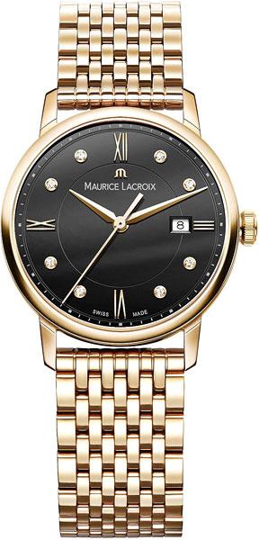 Женские часы Maurice Lacroix EL1094-PVP06-350-1 maurice lacroix fa1004 pvp06 170 1