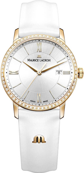 Женские часы Maurice Lacroix EL1094-PVPD1-112-1