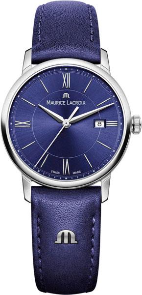 Женские часы Maurice Lacroix EL1094-SS001-410-1 Мужские часы Wainer WA.14711-E