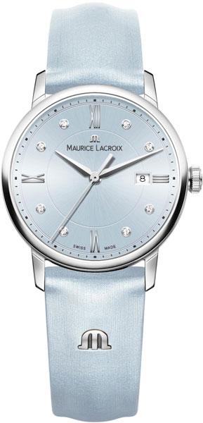 Женские часы Maurice Lacroix EL1094-SS001-550-1