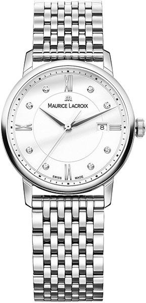 Женские часы Maurice Lacroix EL1094-SS002-150-1 женские часы maurice lacroix el1094 ss002 311 1