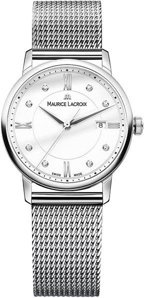 Женские часы Maurice Lacroix EL1094-SS002-150-2 женские часы maurice lacroix el1094 ss002 311 1