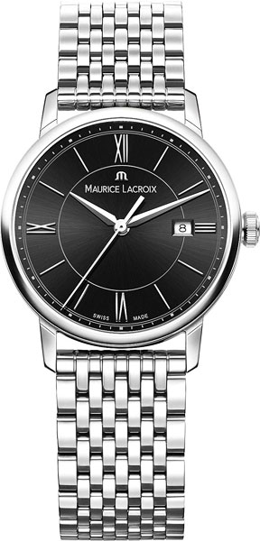 Женские часы Maurice Lacroix EL1094-SS002-310-1 женские часы maurice lacroix ai1004 ss002 330 1
