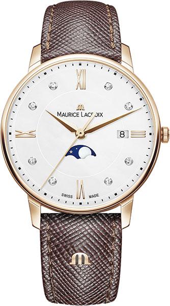 Женские часы Maurice Lacroix EL1096-PVP01-150-1 maurice lacroix el1087 pvp01 111 2