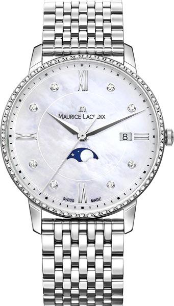 Женские часы Maurice Lacroix EL1096-SD502-170-1