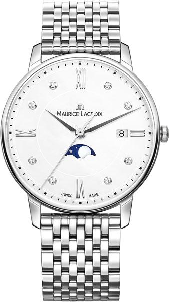 Женские часы Maurice Lacroix EL1096-SS002-150-1
