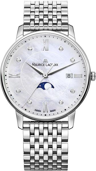 Женские часы Maurice Lacroix EL1096-SS002-170-1
