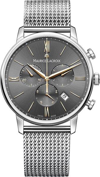 Мужские часы Maurice Lacroix EL1098-SS002-311-1