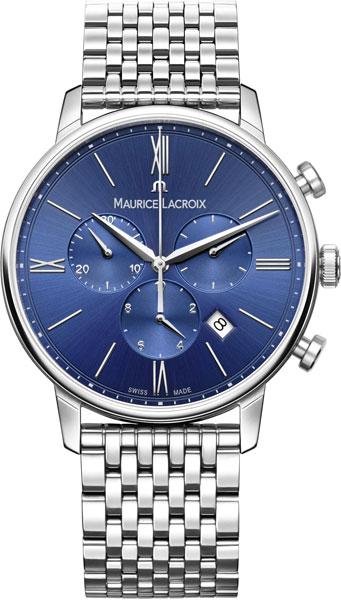 Мужские часы Maurice Lacroix EL1098-SS002-410-2 maurice lacroix eliros el1098 ss002 410 2