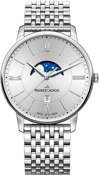 Мужские часы Maurice Lacroix EL1108-SS002-110-1
