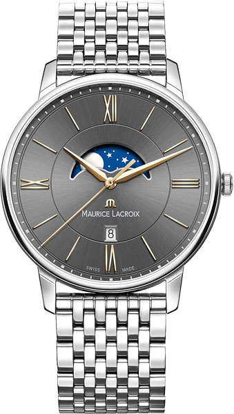 Мужские часы Maurice Lacroix EL1108-SS002-311-1