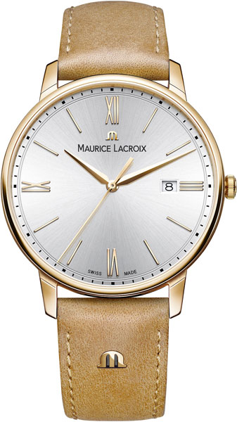 Мужские часы Maurice Lacroix EL1118-PVP01-111-2 maurice lacroix el1087 pvp01 111 2