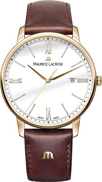 Мужские часы Maurice Lacroix EL1118-PVP01-112-1 maurice lacroix el1087 pvp01 111 2