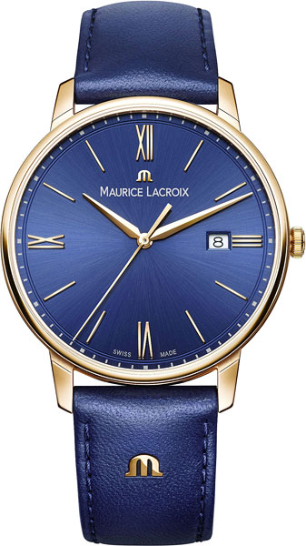 Мужские часы Maurice Lacroix EL1118-PVP01-411-1 все цены