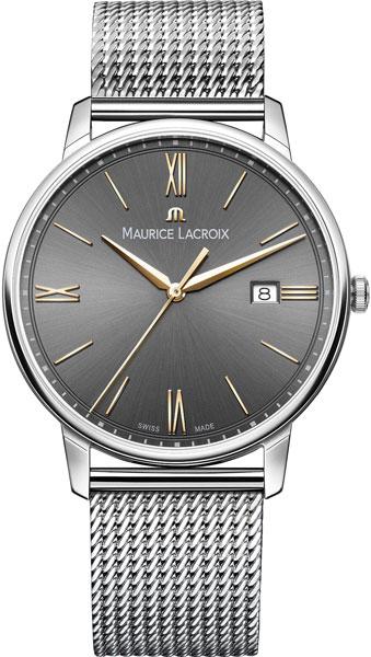 Мужские часы Maurice Lacroix EL1118-SS002-311-1 maurice lacroix el1108 ss002 311 1