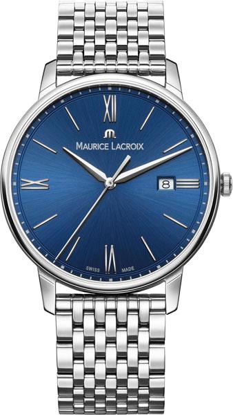 Мужские часы Maurice Lacroix EL1118-SS002-410-2