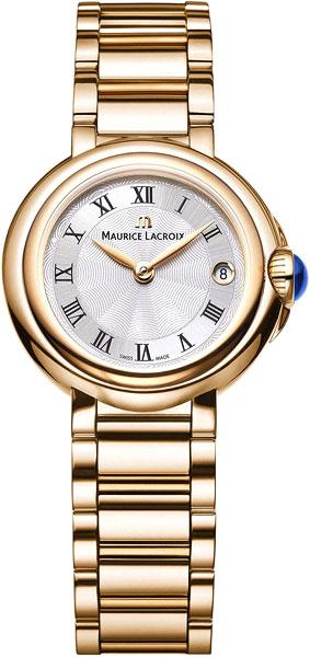Женские часы Maurice Lacroix FA1003-PVP06-110-1