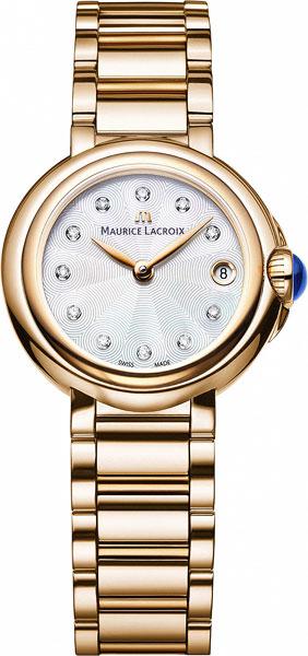 Женские часы Maurice Lacroix FA1003-PVP06-170-1