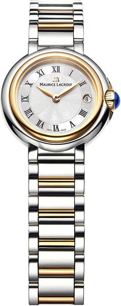 Женские часы Maurice Lacroix FA1003-PVP13-110-1 maurice lacroix el1094 pvp06 150 1