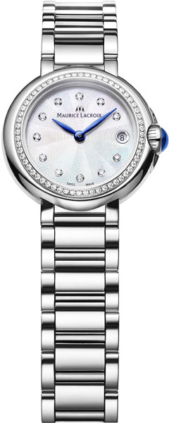 Женские часы Maurice Lacroix FA1003-SD502-170-1