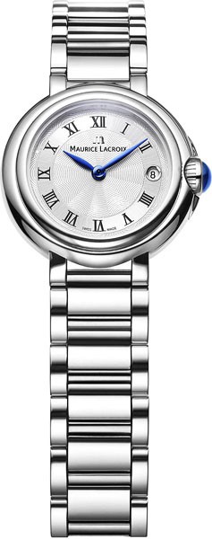Женские часы Maurice Lacroix FA1003-SS002-110-1 maurice lacroix fa1004 pvp13 110 1
