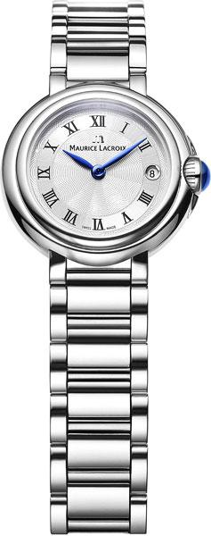 Женские часы Maurice Lacroix FA1003-SS002-110-1