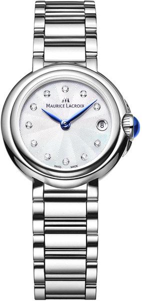 Женские часы Maurice Lacroix FA1003-SS002-170-1