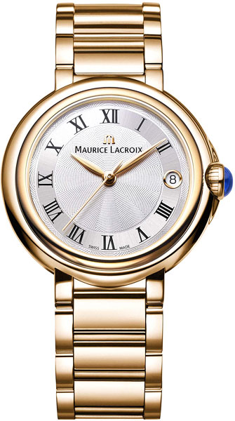 Женские часы Maurice Lacroix FA1004-PVP06-110-1