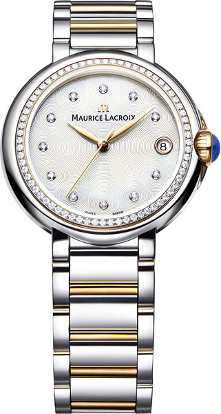 Женские часы Maurice Lacroix FA1004-PVP23-170-1 maurice lacroix fa1004 pvp06 170 1