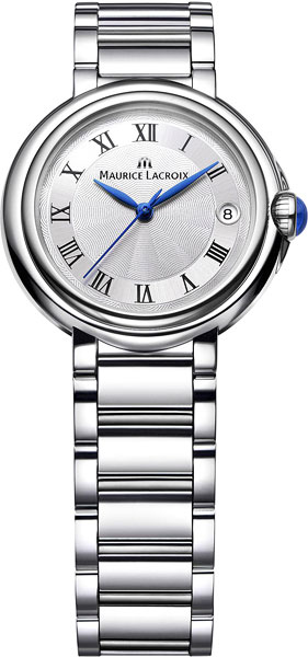 Женские часы Maurice Lacroix FA1004-SS002-110-1 maurice lacroix aikon ai1006 ss002 330 1
