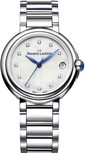 Женские часы Maurice Lacroix FA1004-SS002-170-1