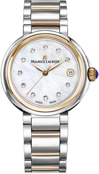 Женские часы Maurice Lacroix FA1007-PVP13-170-1 maurice lacroix fa1007 pvp13 170 1