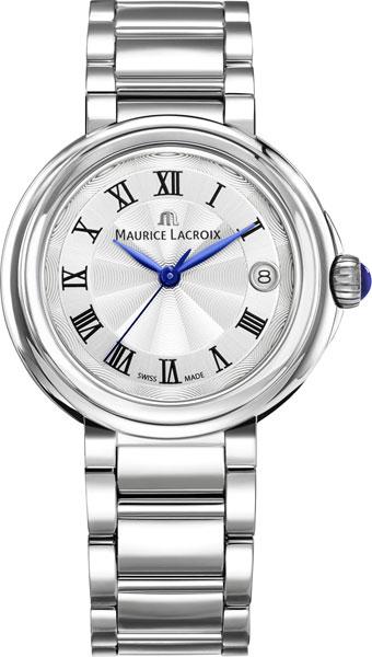 Фото «Швейцарские наручные часы Maurice Lacroix FA1007-SS002-110-1»