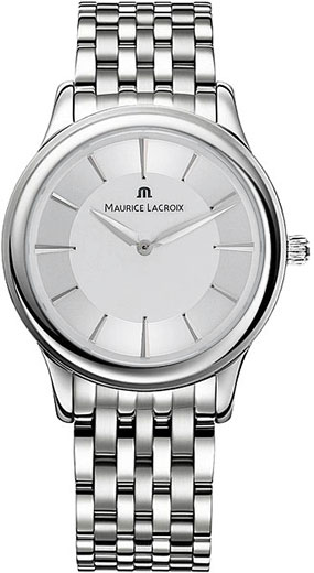 Мужские часы Maurice Lacroix LC1037-SS002-130 от AllTime