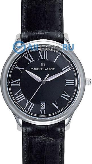 Maurice lacroix часов стоимость на арбате ломбард часовой