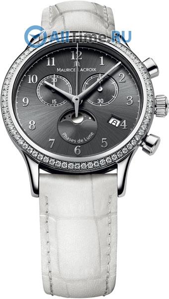 Женские часы Maurice Lacroix LC1087-SD501-820-1 от AllTime