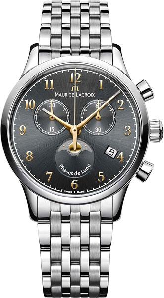 Женские часы Maurice Lacroix LC1087-SS002-821-1