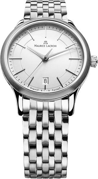 Мужские часы Maurice Lacroix LC1117-SS002-130