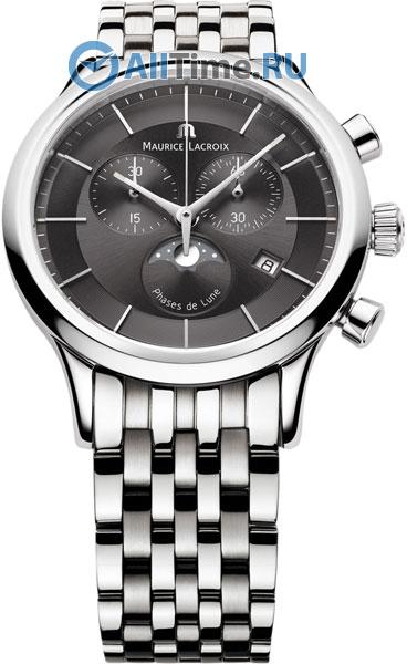 Мужские часы Maurice Lacroix LC1148-SS002-331-1