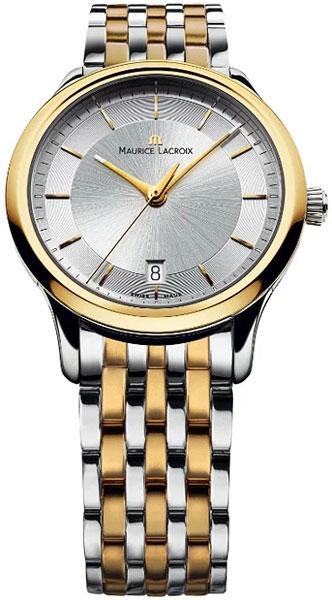 Мужские часы Maurice Lacroix LC1237-PVY13-130-1 maurice lacroix lc1237 pvy13 130
